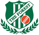 Forest Cricket Club Logo